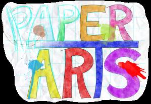 paper arts logo