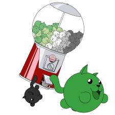 cat gumball machine - aro + logo.png